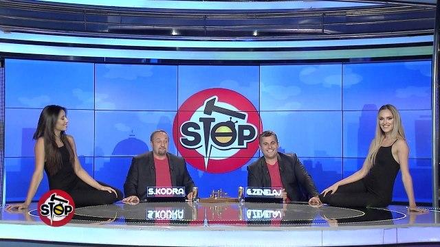 "Stop - Policia e Peqinit ""strehon"" per 4 vjet motorrin e qytetarit! (15 shtator 2016)"