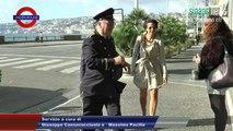 WEB TV SINAPSI NEWS PRESENTAZIONE DEL FILM NON SI RUBA A CASA DEI LADRI