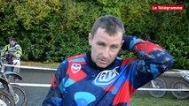 Moto. Enduro du Merzer : Anthony Briend, champion de Bretagne