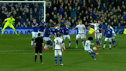 everton 2 0 chelsea emirates fa cup 2015 16 r6 goals highlights