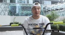 En Mode Freestyle : BMX, Roller, Parkour… Qui sera le plus rapide ?