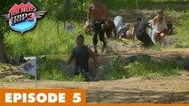 Friends Trip 3 (Replay) - Episode 5 : Le grand jour de l'épreuve éliminatoire