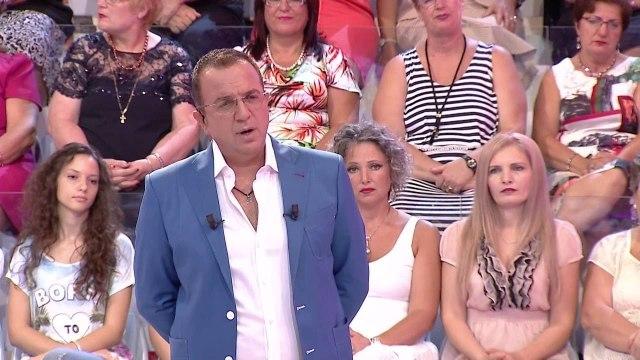 E diela shqiptare - Ka nje mesazh per ty - pjesa 1! (19 shtator 2016)
