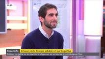 La question qui fâche du HuffPost à cet apôtre de la finance solidaire sur Franceinfo