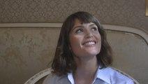 L'histoire de l'amour : rencontre avec Gemma Arterton
