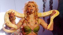 Britney Spears' Best Looks From The Early 2000s
