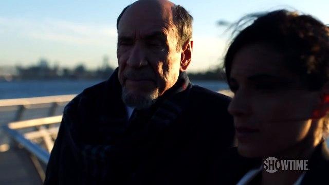 """Découvrez les 1ères images de la sixième saison de la série """"Homeland"""" - Regardez"""