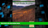 Big Deals  Adirondack Trails High Peaks Region (Forest Preserve, Vol. 1) (Forest Preserve Series,