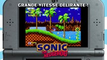 SEGA 3D Classics Collection - Trailer de lancement