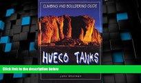 Big Deals  Hueco Tanks Climbing and Bouldering Guide (Regional Rock Climbing Series)  Best Seller