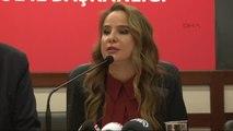 CHP Genel Başkan Yardımcısı Cankurtaran 17 25 Aralık AKP Ile Fetö Suç Ortaklığının Bitişinin...