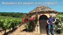 Des pistes pour le futur - Douze communes de Bourgogne Franche-Comté en route vers le zéro phyto