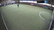 Five Bezons Vs Five X - 07/11/16 15:12 - Ligue5 simulation - Bezons (LeFive) Soccer Park