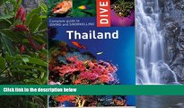 Deals in Books  Dive Thailand: Complete Guide to Diving and Snorkelling (Dive Thailand: Complete