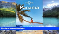 Books to Read  Lonely Planet Panama (Travel Guide)  Full Ebooks Best Seller
