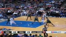 Bucks at Mavericks Recap Raw- PAL