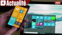 Microsoft arrête la commercialisation de Windows 7 et Windows 8
