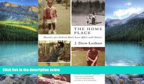 Big Deals  The Home Place: Memoirs of a Colored Man s Love Affair with Nature  Full Ebooks Best