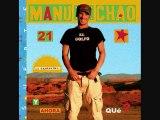 Manu Chao - El Kitapena