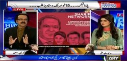 Excellent comments on Panama leaks and Nawaz Sharif of Dr shahid masood