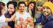Pakistani actor with family (1)  pakistani dramas indian dramas films pakistani songs indian songs stage shows bin roey
