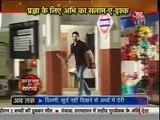 KumKum Bhagya 9 November 2016 Latest Updates News Hindi Indian Drama Serial _ Zee TV Promo