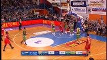 Doxa Lefkadas vs Panathinaikos 46-73