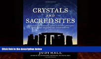 Big Deals  Crystals and Sacred Sites: Use Crystals to Access the Power of Sacred Landscapes for