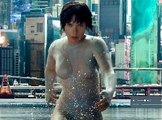 Ghost in the Shell with Scarlett Johansson - Official Sneak Peek