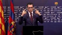 """Josep Vives: """"Creiem que hem estat absolutament transparents en el cas Neymar"""""""