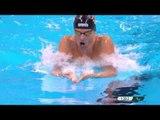 Swimming | Men's 200m IM SM13 heat 3 | Rio 2016 Paralympic Games