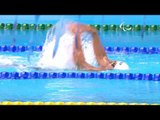 Swimming | Men's 50m Backstroke S3 heat 1 | Rio 2016 Paralympic Games