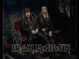 Headbangers Ball - Iron Maiden