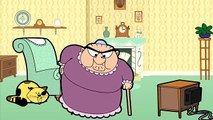 31 - Bean Hypnotised - Mr. Bean: The Animated Series - Season 4