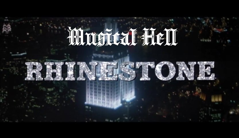 Rhinestone: Musical Hell Review #53