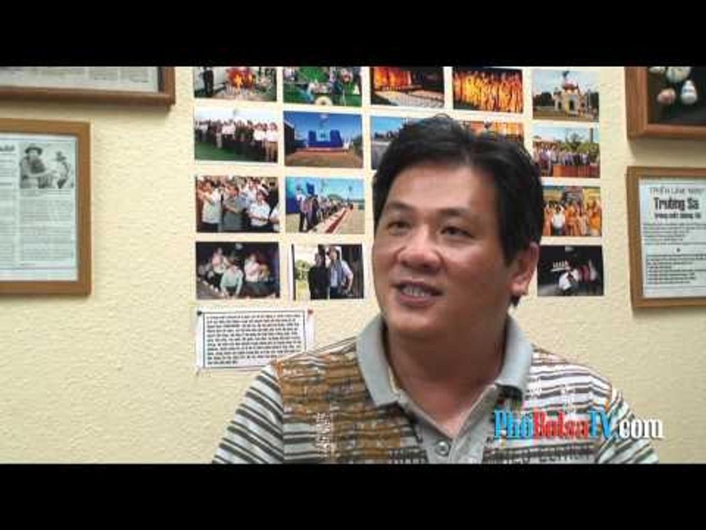 Đạo diễn Trần Nhật Phong nói về bộ phim