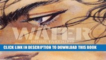 [PDF] The Water: Vagabond Illustration Collection Full Online