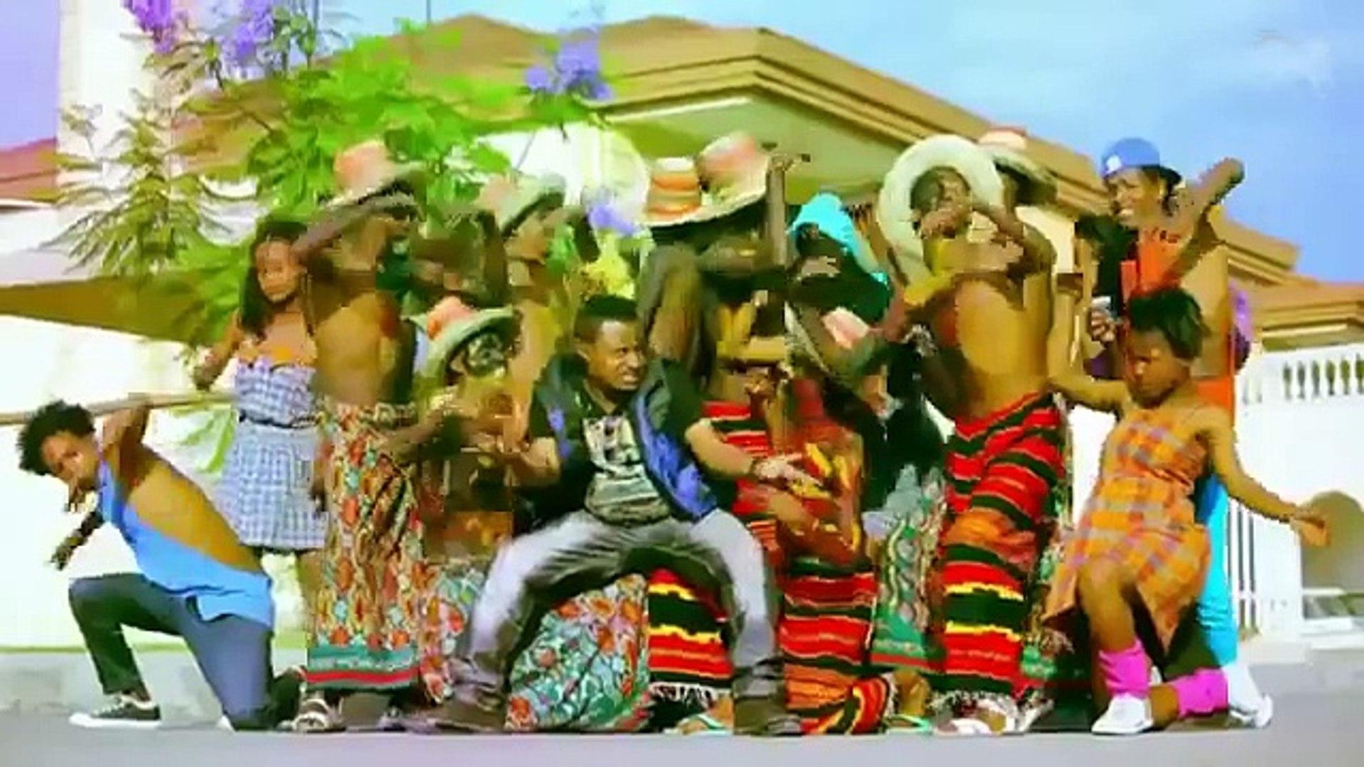 New Ethiopian Music 2016 / Sami Ahmed - Ney Ney - Best vevo music Ethiopian !!