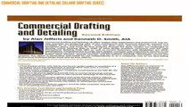 Reviews Commercial Drafting And Detailing (Delmar Drafting Series)