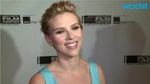 'Ghost In the Shell' Reveals Clip Of Scarlett Johansson In Thermoptic Suit