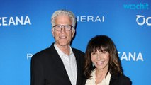 Ted Danson, Mary Steenburgen Coming Back to Curb Your Enthusiasm