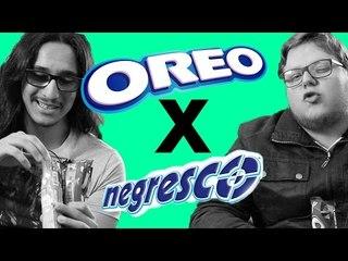 OREO X NEGRESCO