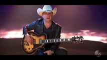 Justin Moore Sings The Ballad of Claus Jorstad (Devil Stool)