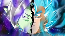 VEGETTO APARECE! Vai MITAR - Dragon Ball Super 65 Análise | ZAMASU VS SAIYAJINS