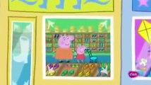 Videos de Peppa Pig en Español Capitulos completos 1x20 Zapatos nuevos muy divertidos