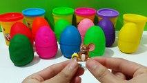 Surprise Eggs!!Disney CARS - SpiderMan la pelicula SpongeBob pelicula Elsa HELLO KITTY pelicula