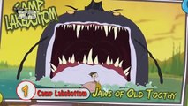 Camp Lakebottom Season 1 Episode 005 - Jaws of Old Toothy