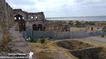 Enez Gezilecek Yerler - Enez Kalesi ve Ainos Antik Kenti
