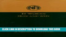 Ebook It Works: How and Why: The Twelve Steps and Twelve Traditions of Narcotics Anonymous Free