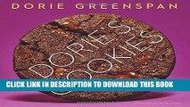 Best Seller Dorie s Cookies Free Read
